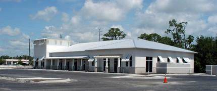 5550 S Us Highway One Highway, Port Saint Lucie, FL 34953 (#RX-10546487) :: Ryan Jennings Group