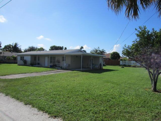 2824 Ohio Street, West Palm Beach, FL 33406 (#RX-10546998) :: Weichert, Realtors® - True Quality Service