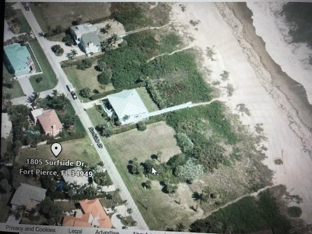 1805 Surfside Drive, Fort Pierce, FL 34949 (MLS #RX-10547244) :: Castelli Real Estate Services