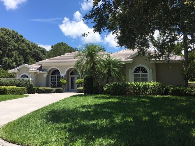 9519 Shadow Lane, Fort Pierce, FL 34951 (#RX-10547329) :: Weichert, Realtors® - True Quality Service