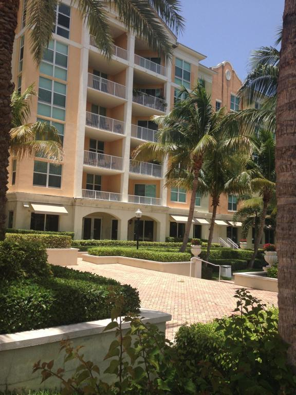 806 E Windward Way #113, Lantana, FL 33462 (#RX-10547350) :: Weichert, Realtors® - True Quality Service
