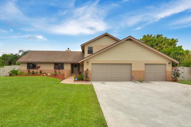 3211 Sherwood Boulevard, Delray Beach, FL 33445 (#RX-10548306) :: Weichert, Realtors® - True Quality Service