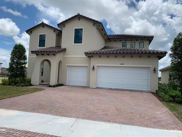 1406 Whitcombe Drive, Royal Palm Beach, FL 33411 (#RX-10548350) :: Ryan Jennings Group