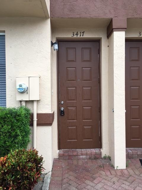 3417 Sonoma Drive, Riviera Beach, FL 33404 (#RX-10548870) :: Weichert, Realtors® - True Quality Service