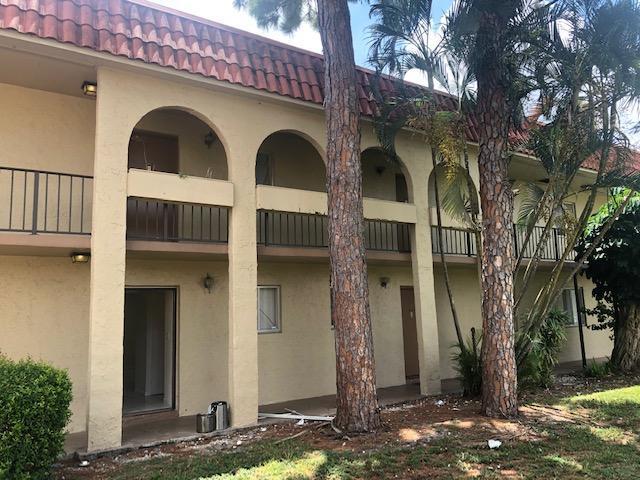 6100 Forest Hill Boulevard #103, West Palm Beach, FL 33415 (#RX-10548942) :: Weichert, Realtors® - True Quality Service