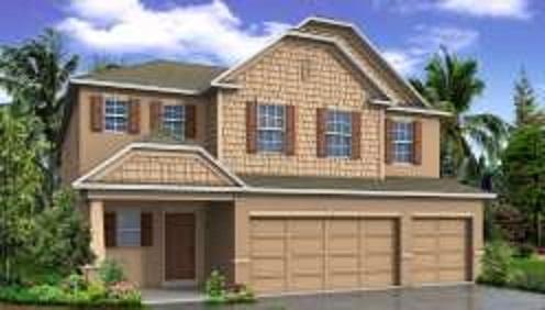 4662 SW Bradbury Street, Port Saint Lucie, FL 34953 (#RX-10549832) :: Ryan Jennings Group