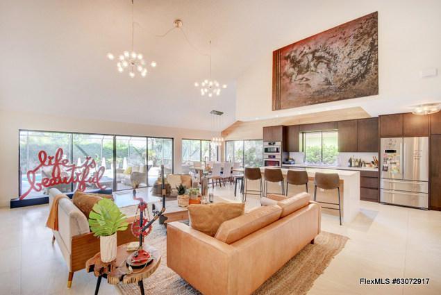 2613 Mohawk Circle, West Palm Beach, FL 33409 (MLS #RX-10550502) :: Castelli Real Estate Services