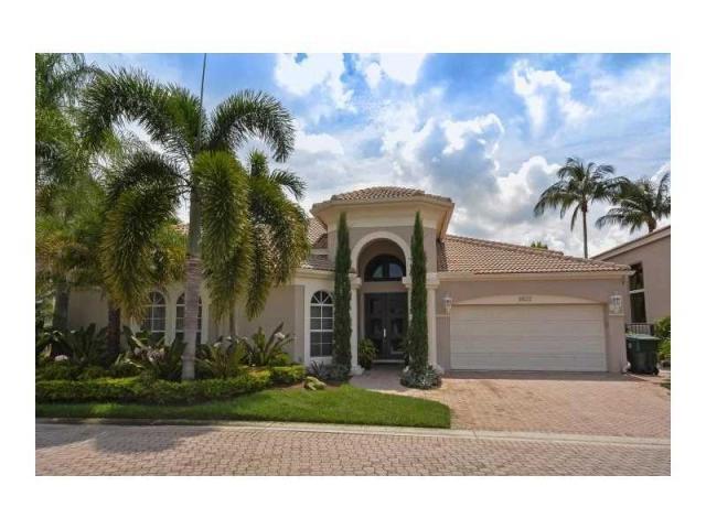 6522 Somerset Circle, Boca Raton, FL 33496 (#RX-10550747) :: Ryan Jennings Group
