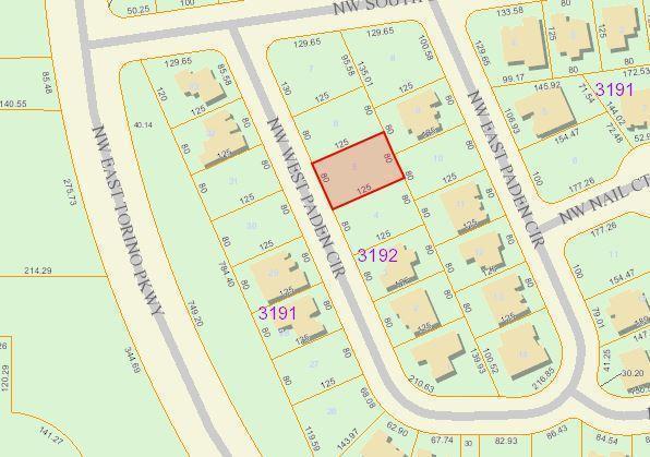 5365 NW West Paden Circle, Port Saint Lucie, FL 34986 (#RX-10550772) :: Weichert, Realtors® - True Quality Service