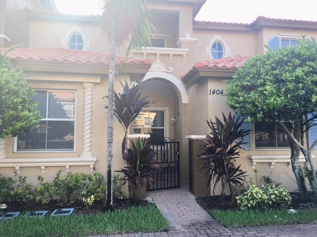 2928 Hidden Hills Road #1404, West Palm Beach, FL 33411 (MLS #RX-10550984) :: The Paiz Group