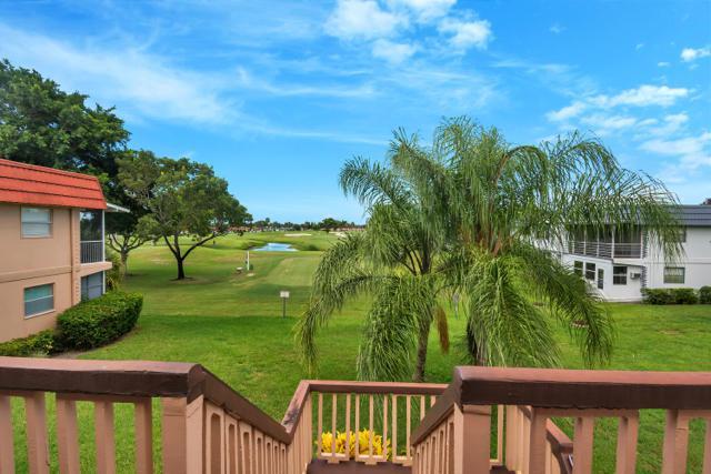 244 Tuscany D, Delray Beach, FL 33446 (#RX-10551044) :: Ryan Jennings Group