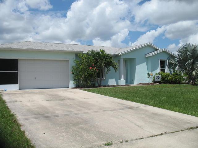 4412 SW Paley Road, Port Saint Lucie, FL 34953 (#RX-10551078) :: Weichert, Realtors® - True Quality Service