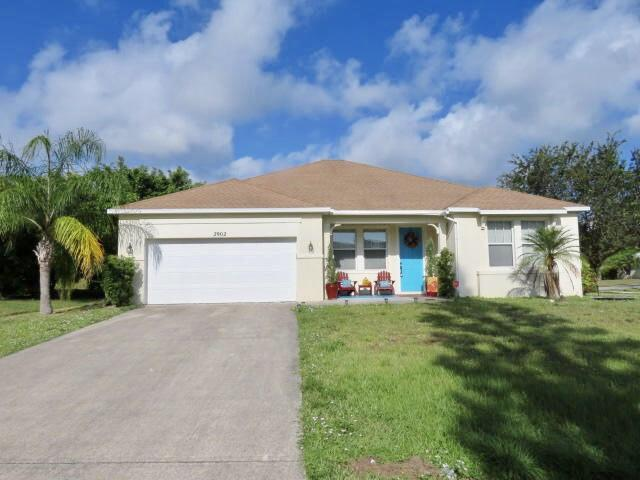 2902 SW Bright Street, Port Saint Lucie, FL 34953 (#RX-10551093) :: Ryan Jennings Group