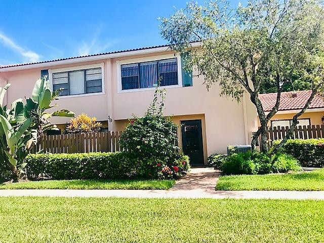 19 Southport Lane # C, Boynton Beach, FL 33436 (#RX-10551548) :: Weichert, Realtors® - True Quality Service