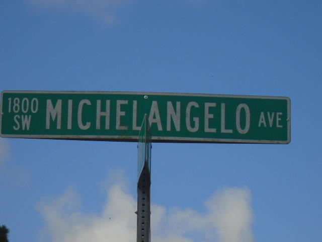 1929 Michelangelo Avenue - Photo 1