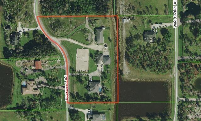 6600 Duckweed Road, Lake Worth, FL 33449 (#RX-10553582) :: Ryan Jennings Group