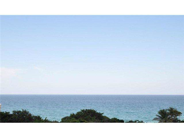 3740 S Ocean Boulevard #602, Highland Beach, FL 33487 (#RX-10558180) :: Ryan Jennings Group