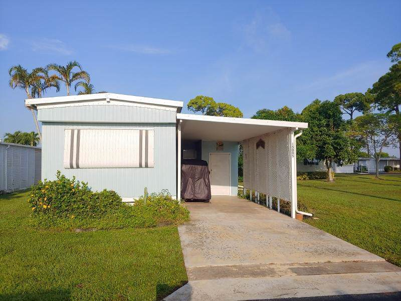 15005 Jamaica Bay East Drive - Photo 1