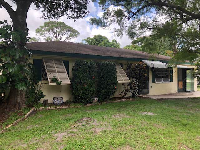 850 SW Curtis Street, Port Saint Lucie, FL 34983 (#RX-10559012) :: Ryan Jennings Group