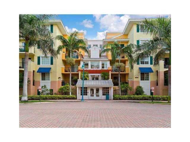 255 NE 3rd Avenue #2504, Delray Beach, FL 33444 (#RX-10559192) :: Weichert, Realtors® - True Quality Service