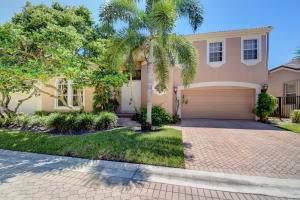 4278 NW 60 Drive, Boca Raton, FL 33496 (#RX-10560040) :: Ryan Jennings Group