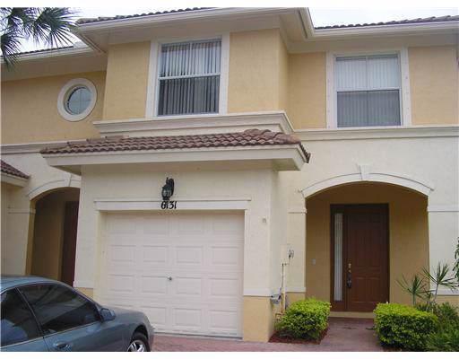 6131 Seminole Gardens Circle, Riviera Beach, FL 33418 (#RX-10560094) :: Weichert, Realtors® - True Quality Service