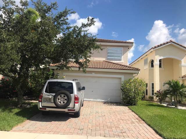 726 Perdido Heights Drive, West Palm Beach, FL 33413 (#RX-10560392) :: Dalton Wade