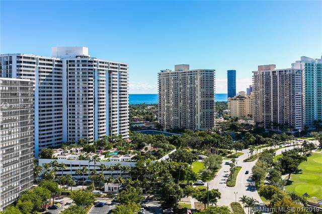 3675 N Country Club Drive #2104, Aventura, FL 33180 (MLS #RX-10560651) :: Castelli Real Estate Services