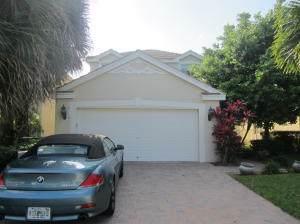 103 Hamilton Terrace, Royal Palm Beach, FL 33414 (#RX-10561030) :: Weichert, Realtors® - True Quality Service