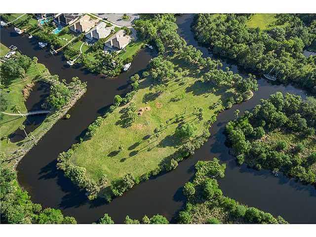 0 Quiet River Court SW, Stuart, FL 34997 (MLS #RX-10561099) :: The Jack Coden Group