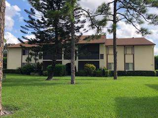 318 Knotty Pine Circle D-2, Greenacres, FL 33463 (#RX-10561146) :: Weichert, Realtors® - True Quality Service