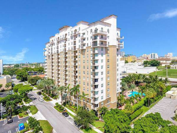 616 Clearwater Park Road #611, West Palm Beach, FL 33401 (#RX-10561335) :: Ryan Jennings Group