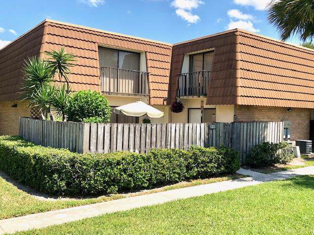 128 Heritage Way, West Palm Beach, FL 33407 (#RX-10561932) :: Weichert, Realtors® - True Quality Service