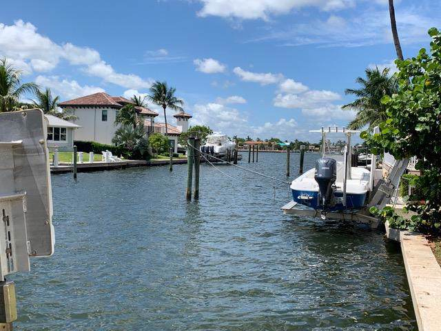 117 Marlin Drive, Ocean Ridge, FL 33435 (#RX-10562181) :: Harold Simon | Keller Williams Realty Services