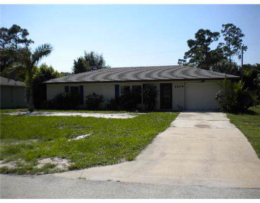 5509 Killarney Avenue, Fort Pierce, FL 34951 (#RX-10562662) :: Atlantic Shores