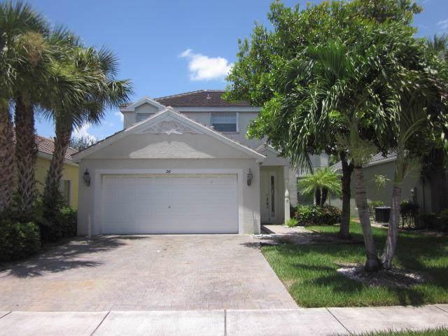 241 Berenger, Wellington, FL 33414 (MLS #RX-10562749) :: Castelli Real Estate Services