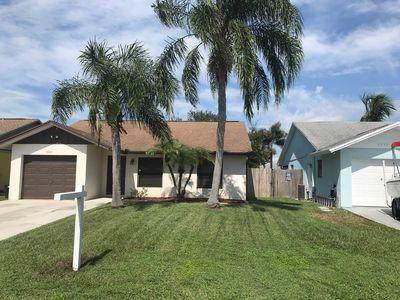 5604 SE Collins Avenue, Stuart, FL 34997 (#RX-10562947) :: Ryan Jennings Group