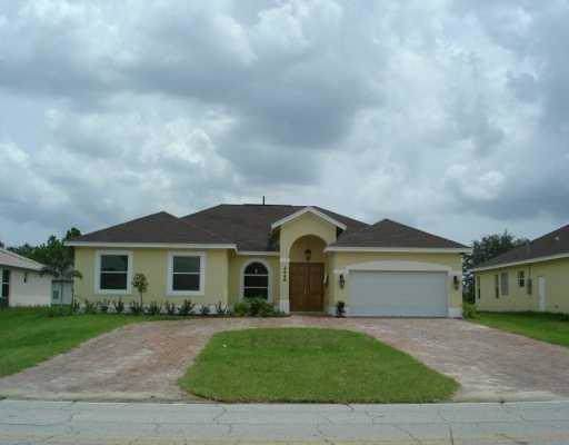 2449 SW Savage Boulevard, Port Saint Lucie, FL 34953 (#RX-10563151) :: Ryan Jennings Group