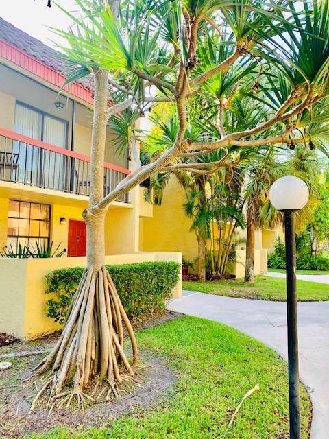 793 Se 1st Way #73, Deerfield Beach, FL 33441 (#RX-10563186) :: Ryan Jennings Group