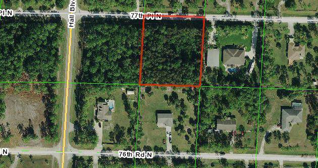 14958 77th Place Place N, Loxahatchee, FL 33470 (MLS #RX-10563272) :: Castelli Real Estate Services