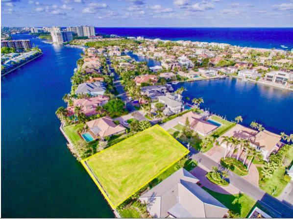 4320 Intracoastal Drive, Highland Beach, FL 33487 (#RX-10564374) :: Ryan Jennings Group