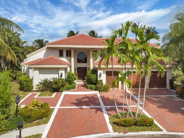 21133 Ormond Court, Boca Raton, FL 33433 (#RX-10564853) :: Ryan Jennings Group