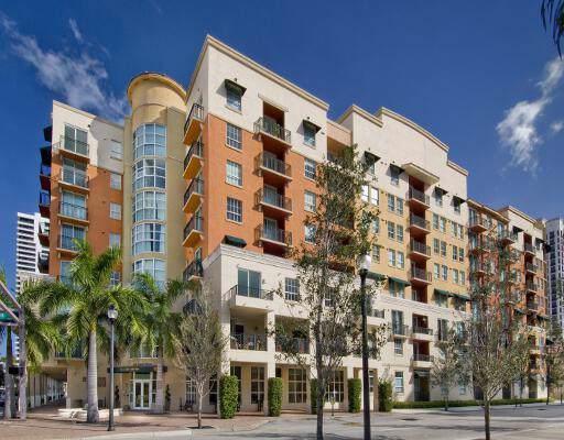 600 S Dixie Highway #630, West Palm Beach, FL 33401 (#RX-10564939) :: Ryan Jennings Group