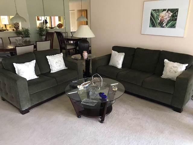 901 Augusta Boulevard Apt 7, Naples, FL 34113 (MLS #RX-10565425) :: Miami Villa Group