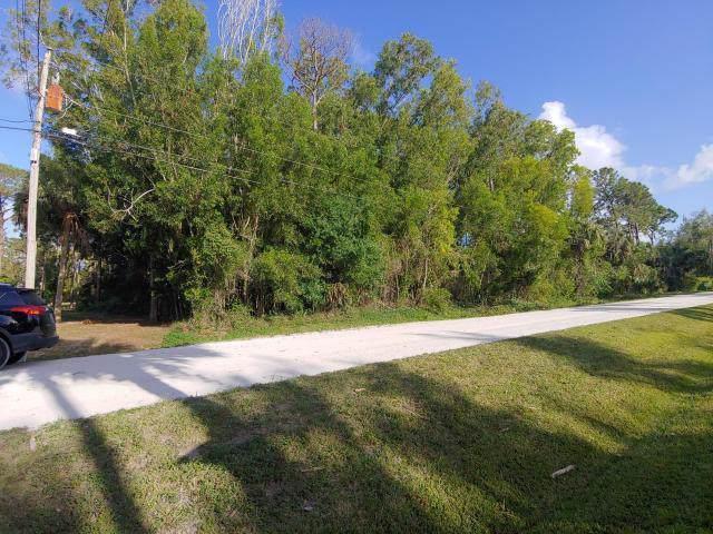 0 129th Trail N, Royal Palm Beach, FL 33411 (MLS #RX-10565440) :: Berkshire Hathaway HomeServices EWM Realty