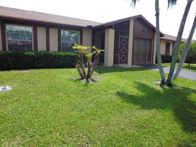 5423 Viburnum Street, Delray Beach, FL 33484 (#RX-10567097) :: Ryan Jennings Group