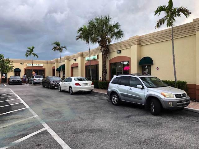 125 Hypoluxo Road, Hypoluxo, FL 33462 (MLS #RX-10568030) :: Castelli Real Estate Services
