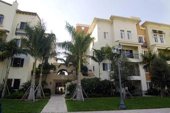2955 NW 126th Avenue 322-5, Sunrise, FL 33323 (#RX-10568651) :: Harold Simon | Keller Williams Realty Services