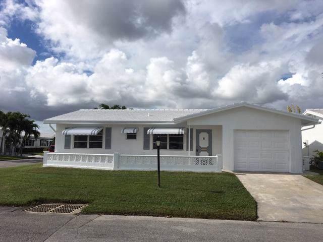 2011 SW 15th Street, Boynton Beach, FL 33426 (#RX-10568814) :: Ryan Jennings Group