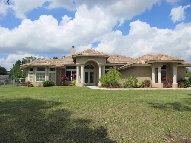 15389 86th Road N, The Acreage, FL 33470 (#RX-10569116) :: Ryan Jennings Group